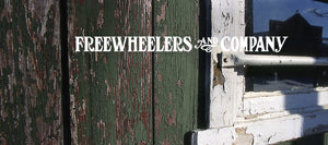 Introducing The Freewheelers and Company