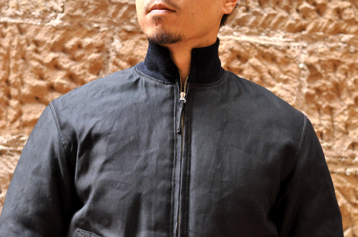 Freewheelers Winter Deck Jacket (Overseas Edition)