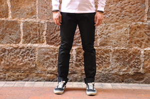 Pure Blue Japan XX-019-BB (Relax Tapered fit)