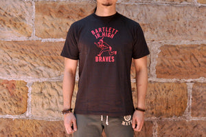 Dubble works 5.5oz 'Bartlett' Loopwheeled Tee