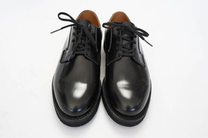 Warehouse Full Grain Cowhide Postman Shoes