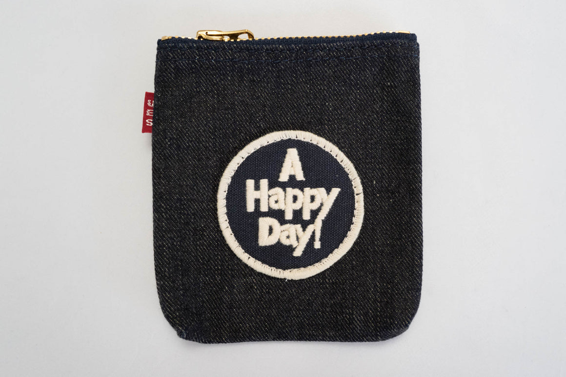 UES 14.9oz Denim Coin Bags (2020)