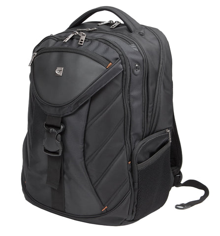 Triton 17 inch laptop backpack