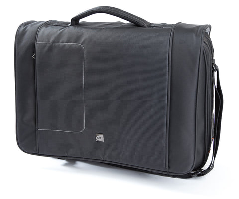 Brizo 17inch Laptop Messenger Bag