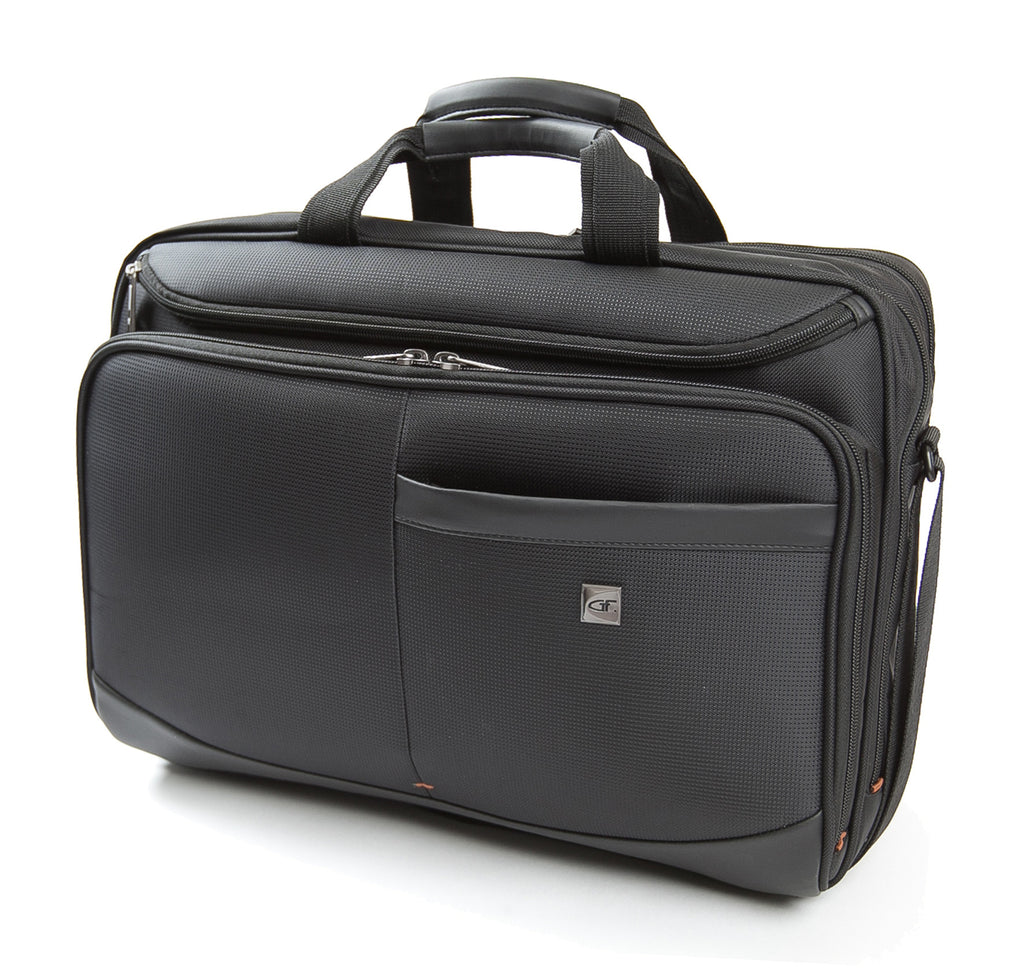 Metis 17inch Laptop Business Case
