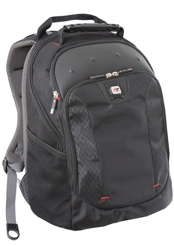 "Juno 16"" Laptop Backpack"