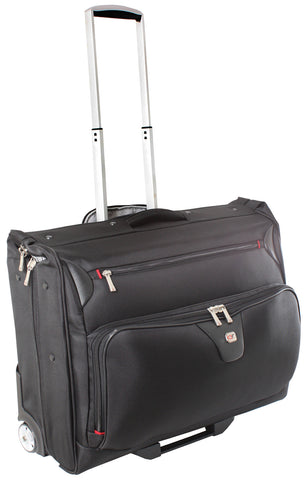 Manhattan Wheeled Garment Bag