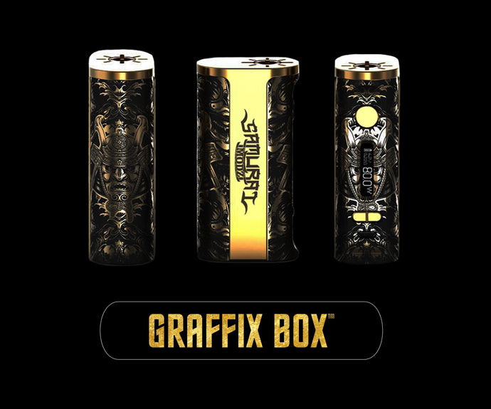 Graffix Box 80W TC