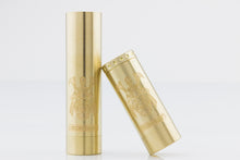 Brass Brushed Bushido Mod V2 Limited Edition by Samurai Modz
