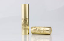 Brass Polished Bushido Mod V2 Limited Edition by Samurai Modz