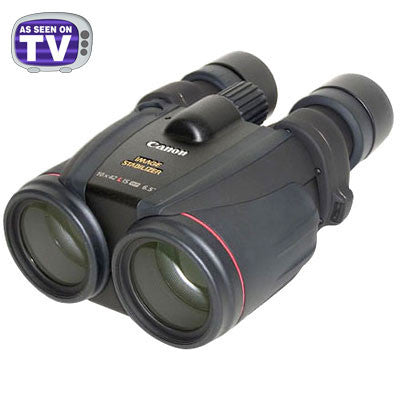 Canon 10x42L IS WP Binoculars - Campkins