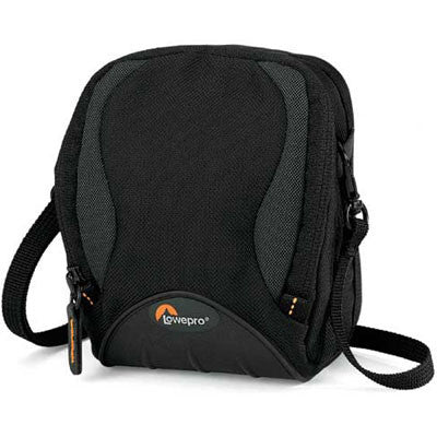 Lowepro Apex 60 AW Black - Campkins - 1
