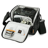 Lowepro Apex 120 AW Black - Campkins - 2