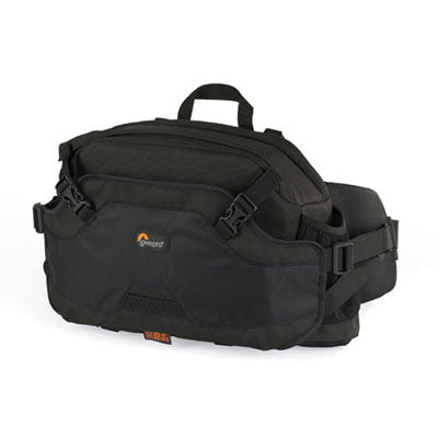 Lowepro Inverse 200 AW - Black - Campkins - 1