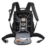Lowepro Flipside 400 AW Backpack - Campkins - 6