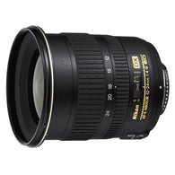Nikon 12-24mm f4 G AF-S IF-ED DX Lens - Campkins