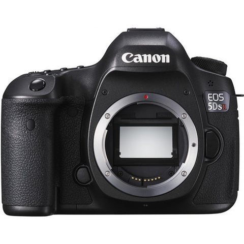 Canon EOS 5DS R Digital SLR Body - Campkins - 1