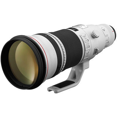 Canon EF 500mm f4 L IS II USM Lens - Campkins - 1