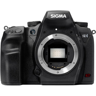 Sigma SD1 Merrill Digital SLR Camera Body - Campkins - 1
