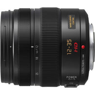Panasonic 12-35mm f2.8 LUMIX G X Vario ASPH Power OIS Lens - Campkins - 2