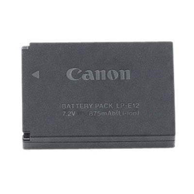 Canon LP-E12 Battery Pack - Campkins