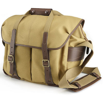 Billingham 307L Shoulder Bag - Campkins - 1