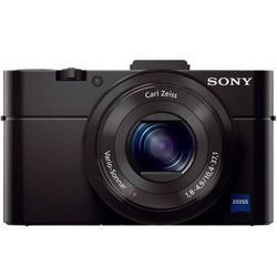 Sony Cyber-Shot RX100 II Digital Camera - Campkins - 1