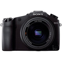 Sony Cyber-Shot RX10 Digital Camera - Campkins - 1