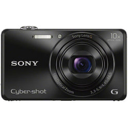 Sony Cyber-shot WX350 Digital Camera - Campkins - 1