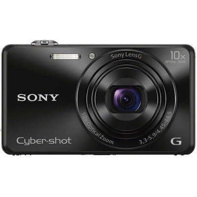 Sony Cyber-shot WX220 Digital Camera - Campkins - 1