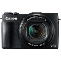 Canon PowerShot G1 X Mark II Digital Camera - Campkins - 1