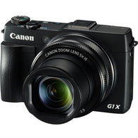 Canon PowerShot G1 X Mark II Digital Camera - Campkins - 2
