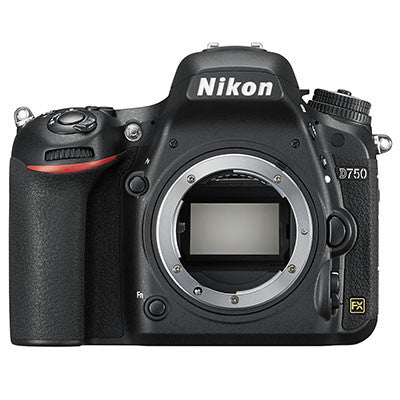 Nikon D750 Digital SLR Camera Body - Campkins - 1