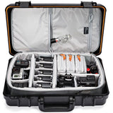 Lowepro Hardside 200 Video Case - Campkins - 2