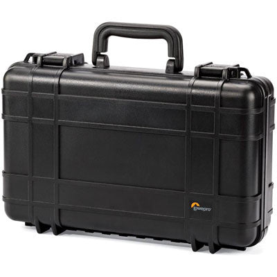 Lowepro Hardside 200 Video Case - Campkins - 1