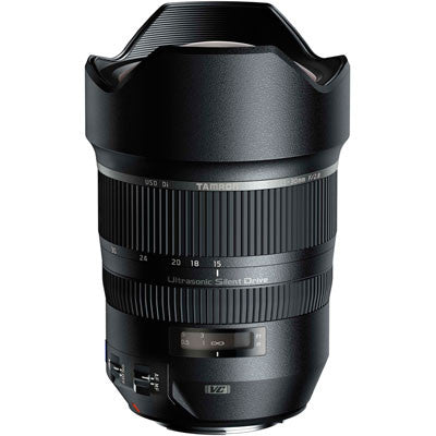 Tamron 15-30mm f2.8 SP Di VC USD Lens - Campkins - 1