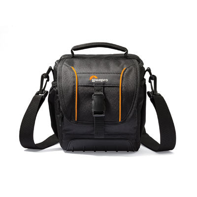 Lowepro Adventura SH 160 II Shoulder Bag - Campkins - 1