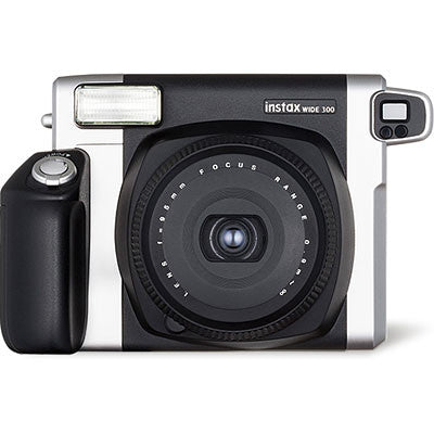 Fuji Instax 300 Film Camera with Film - Campkins
