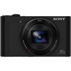 Sony Cyber-Shot WX500 Digital Camera - Campkins - 1