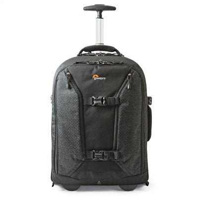 Lowepro Pro Runner RL 450 AW II Rolling Backpack - Campkins - 1