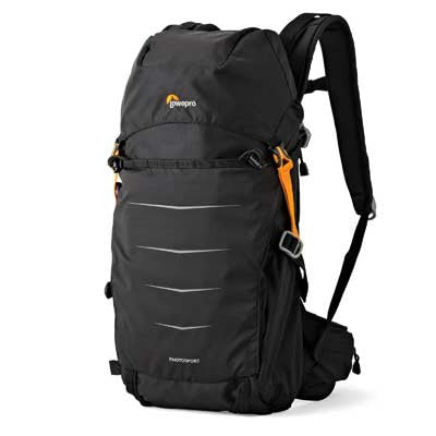 Lowepro Photo Sport BP 200 AW Backpack - Campkins - 1