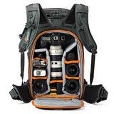 Lowepro Whistler BP 350 AW Backpack - Campkins - 2