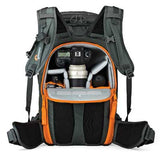 Lowepro Whistler BP 350 AW Backpack - Campkins - 4