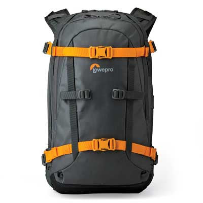 Lowepro Whistler BP 350 AW Backpack - Campkins - 1
