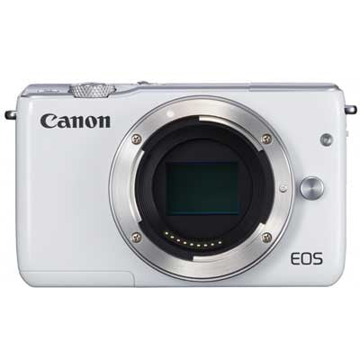 Canon EOS M10 Digital Camera Body - Campkins - 1
