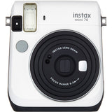 Fuji Instax Mini 70 Instant Camera with 10 shots - Campkins - 8