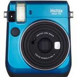 Fuji Instax Mini 70 Instant Camera with 10 shots - Campkins - 14