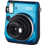 Fuji Instax Mini 70 Instant Camera with 10 shots - Campkins - 15