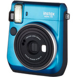 Fuji Instax Mini 70 Instant Camera with 10 shots - Campkins - 16