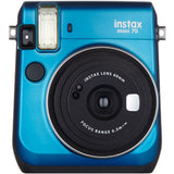 Fuji Instax Mini 70 Instant Camera with 10 shots - Campkins - 13